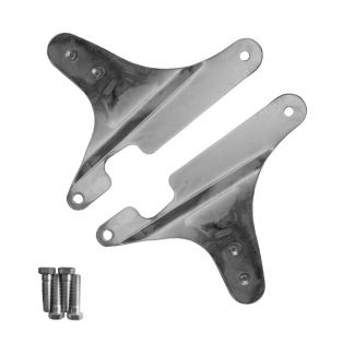 Sissy Bar Side Plates DS-263623