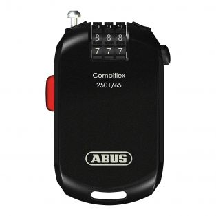 Combiflex 2501/65 Roll-Back Cable Lock