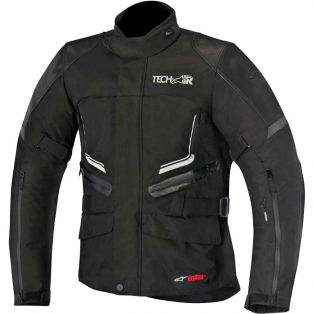 Valparaiso for Techair Jacket Black