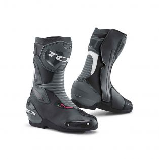 SP-Master Lady Boots Black/White