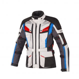 Expedition Jacket, Aqvadry Cee Ice/Blue/Anthracite