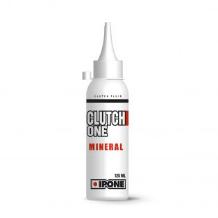 Clutch One Oil 125ml Mineral