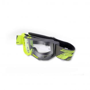 3300FL Vision Googgles Fluo Yellow/Grey