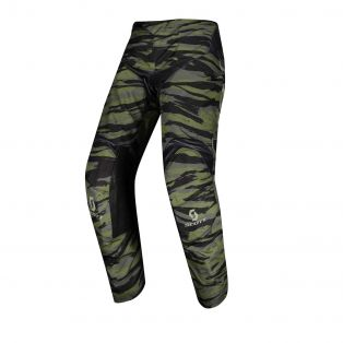 350 Dirt offroad pants Green tan