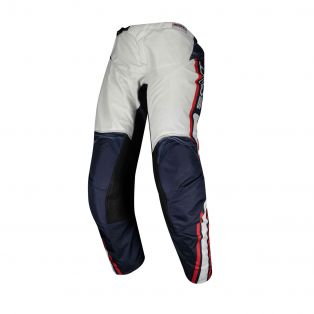 350 Race offroad pant Blue/red