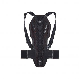 Netshape X motorcycle back protector - Level 2 Netshape X8