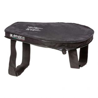 Softseat Cushion - Large Black