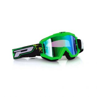 3204 Goggles Green