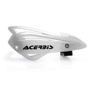 X-Open Handguards White