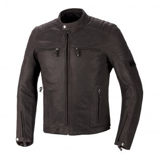 Revolver Man Jacket Dark Brown