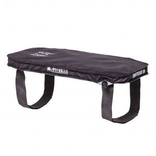 Softseat Cushion Medium Black