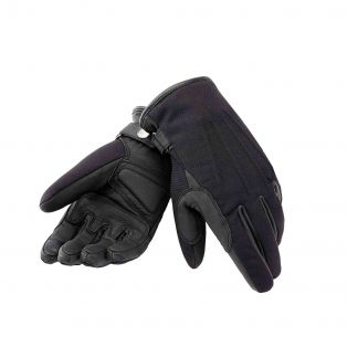 Jetset Aquadry Tex Lady Gloves CEE Black