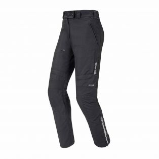 Pantaloni Gate Lady Waterproof NERO / NERO