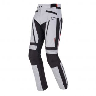 Pantaloni touring GT-Trail Aqvadry Ice Black