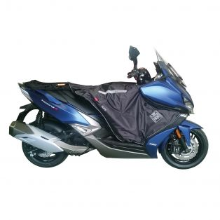 Termoscud R192X Leg Cover KYMCO XCITING S400 2018>