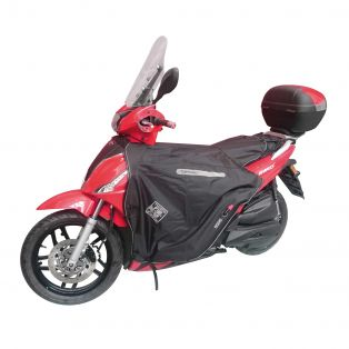Termoscud R200X Leg Cover KYMCO PEOPLE S 125/150