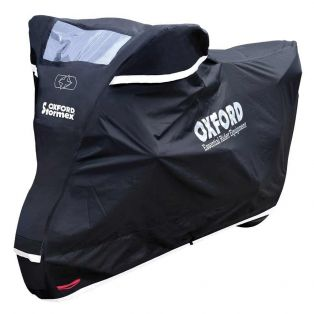 Stormex Outdoor Bike Cover Extra Large