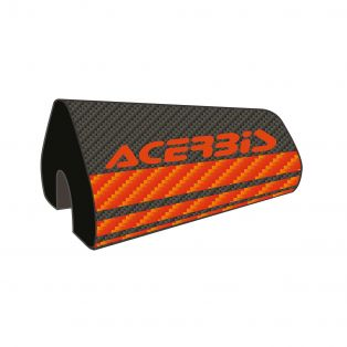 X- Bar Pad Black/Orange