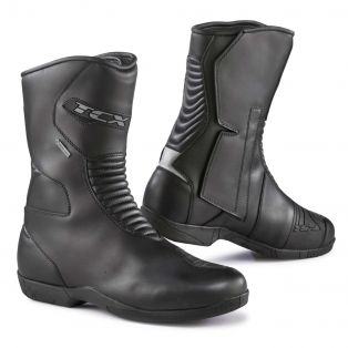 X-Five.4 Boots Gore-Tex Black