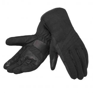 Jetlag Aquadry Gloves CE Black