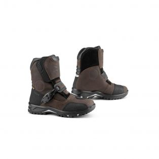 Marshall Waterproof Boots Brown