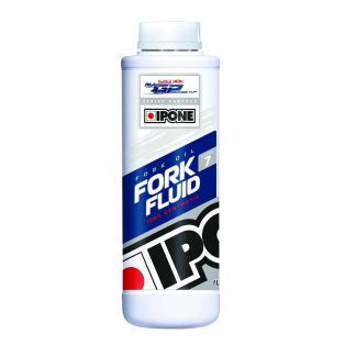 Fork Fluid 7 1lt Fork Oil