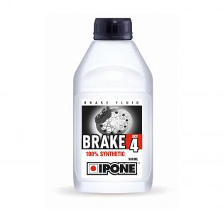 Brake Dot 4 Oil 500ml