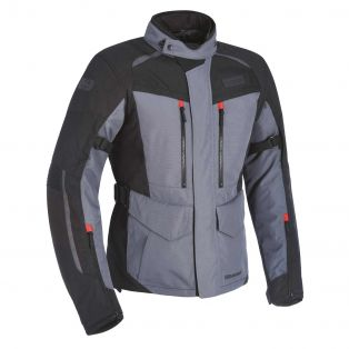 Continental Dry2Dry Jacket CE Tech Grey