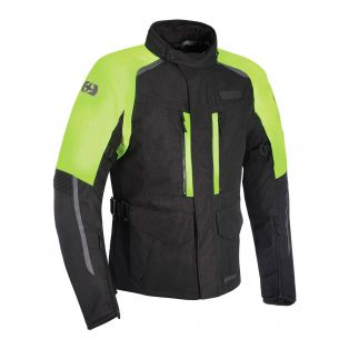 Continental Dry2Dry Jacket CE Black Fluo