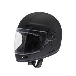 HP4.81 FULL FACE HELMET Matt Black