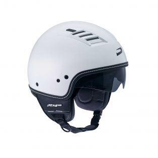 HP2.60 AIR helmet Glossy White