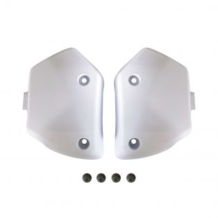 ELBOW GP PRO ELBOW SLIDER White